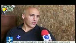 لغو اردوی تیم امید پس تیم ملی ایران