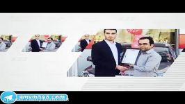 ویدیو مجموعہ تصاویر مراسم تحویل خودرو X22 بہ مشتریان