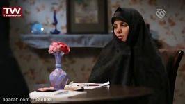 نیمه پنهان ماه  گفتگو همسر شهید سوداگر