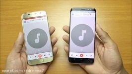 Galaxy S8 Vs Galaxy S7 SPEAKER TEST  Which Speaker Sound Better HD