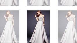فروشگاه اینترنتی لباس مدل لباس شب بلند مدل مانتو مجلسی
