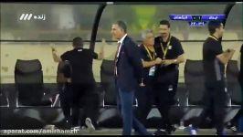 خلاصه بازی ایران 2  0 ازبکستان فوتبال مقدماتی جام جهانی صعود ایران به جام جهانی 2018 مسکو