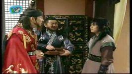سریال افسانه جومونگ دیدار یوری جومونگ