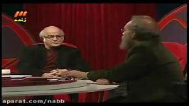 مسعود فراستی  نقد فیلم اخلاقتو خوب کن  برنامه هفت