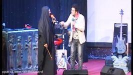 اجرای طنز باحال خنده دار حامد آهنگی قسمت 2
