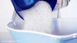 ظرف خاک 4 تکه گربه Furba شامل 2 ظرف خاک + یک ظرف الک خا