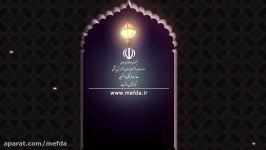 حضور رییس سازمان قرآن عترت بسیج در نمایشگاه قرآن