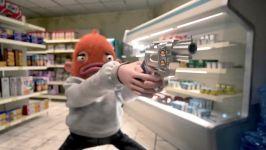 CGI Animated Short Film HD Deuspi Short Film by MegaC