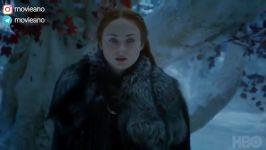 تریلر دوم فصل هفتم Game of Thrones زیرنویس فارسی