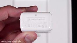 مقایسه اپل آیپد پرو 12.9 اینچی آیپد پرو 10.5 اینچی