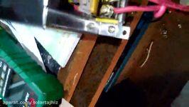 مبدل ولتاژ ۴۸ ولت به ۱۲ ولت ۱۰ امپر ویا ۲۴ ولت ۵ a