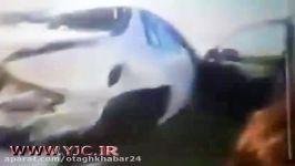 اقدام جنون آمیز یک دختر در لحظه مرگ خواهرش