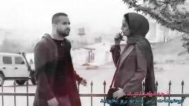 تیزر قسمت 16 سریال عاشقانه+حاج یونس قاتله؟؟