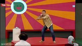 IRan tv خندوانه    استند آپ میثم درویشان پور   فوق العاده خنده دار. آخر استند آپ