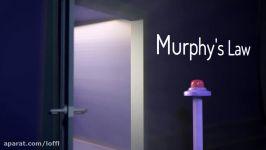 CGI Animated Short Film Murphy's Law Short Film by Murphy's Law Team