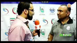 نظر نادر دست نشان درباره تعداد سهمیه صعود به لیگ برتر