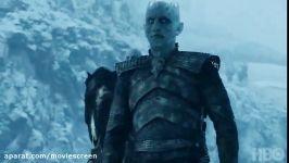 پرومو قسمت ششم فصل هفتم Game of Thrones +زیرنویس