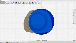 پرینت سه بعدی تعمیر پایه سه پایه توسط پرینت سه بعدی