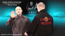 Wing Chun wing chun kung fu Basic self defence episode 9