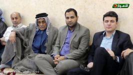 العفو تنزیل من القصاص ببرکة بیرق الإمام الرضا علیه السلام