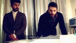 ✋️ نماهنگ «رفاقت» علی اکبر قلیچ ❤️یا حسین❤️ ᴴᴰ
