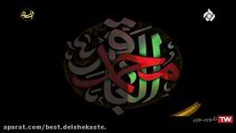 مداحی سینه زنی شهادت امام محمد باقر محمود کریمی بین گرداب بلا باقر آل پیمبر