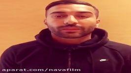 حرفای کوتاه سامان قدوس درباره دعوت به تیم ملی ایران