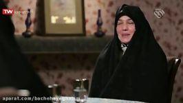 نیمه پنهان ماه  گفتگو همسر شهید مهدی زاده حسینی