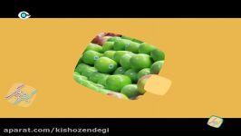 کیش زندگی  خواص خوراکیها #خواص کنگر #خاصیت
