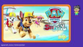 PAW Patrol 'Sea Patrol Game Walkthrough