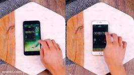 iPhone 8 Plus vs iPhone 7 Plus Speed Test Geekbench 4 3d Mark