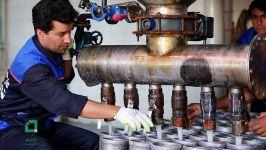 مشارکت اقتصادی بنیاد برکت کارخانه شاهین دُر ملکان