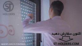 هولدر پیراهننگهدارنده پیراهن در شلوار NV HOLDERS