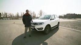 بررسی بهترین جدیدترین محصول مدیران خودرو در پیست ازادی تهران. چری تیگو 5 جدید.