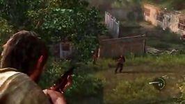 The Last Of Us #11 زامبی ، زامبی زامبی