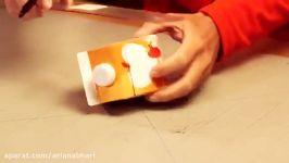 هنر دستی  کار دستی  کار دستی کودکان 12