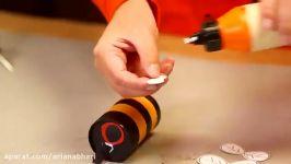 هنر دستی  کار دستی  کار دستی کودکان