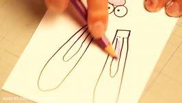 هنر دستی  کار دستی  کار دستی کودکان 18
