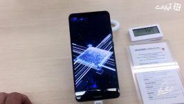 بررسی اولیه گوشی هواوی Mate 10 Pro توسط شهروز چُرکچی