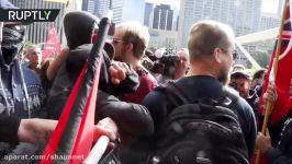 اعتراضات مردم کانادا به مهاجرت مهاجرت کشورهای جهان سوم