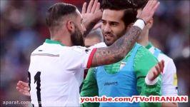 مشکل کاپیتان تیم ملی حل شد؛ مسعود شجاعی به تیم ملی باز می گردد