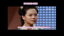 لحظه دیدار جومونگ بانو یه سویا در قسمت50 سریال جومونگ