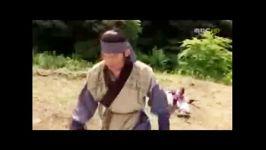 مبارزه اویی جومونگ در قسمت 9 سریال افسانه جومونگ