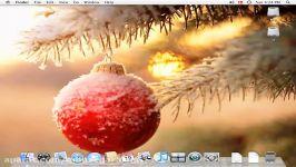 تدریس مک Mac درس 38 اشتراک گذاری Sharing CD DVD
