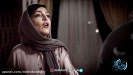 موزیک ویدئو جدید محسن میرزازاده به نام بوی ژَه دَست دَه