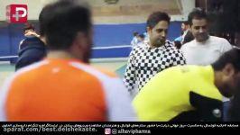 اتفاق عجیب در فوتبال چهره های سرشناس ایران؛ هنرمندان ستاره های سابق فوتبال ایران
