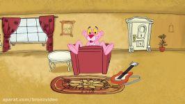Pink Pink Pink Pink  Pink Panther and Pals