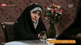 نیمه پنهان ماه  گفتگو همسر شهید طهرانی مقدم