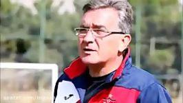 صحبت های برانکو درباره برنامه های تیم ملی تمدید قرارداد بازیکنان