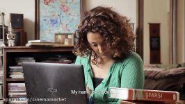 در جستجوی فریده  سفر فریده به ایران برای یافتن هویتش